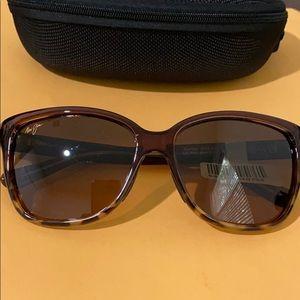Maui Jim Sunglasses STARFISH Polarized GS744-02T .